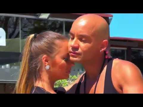 "Kizomba ""Ben Pedrosa & Ana Guerreiro – Diga Lá"" (Video Dança)"