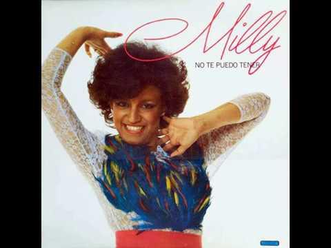 Milly Quezada - Para Cantar (1981)