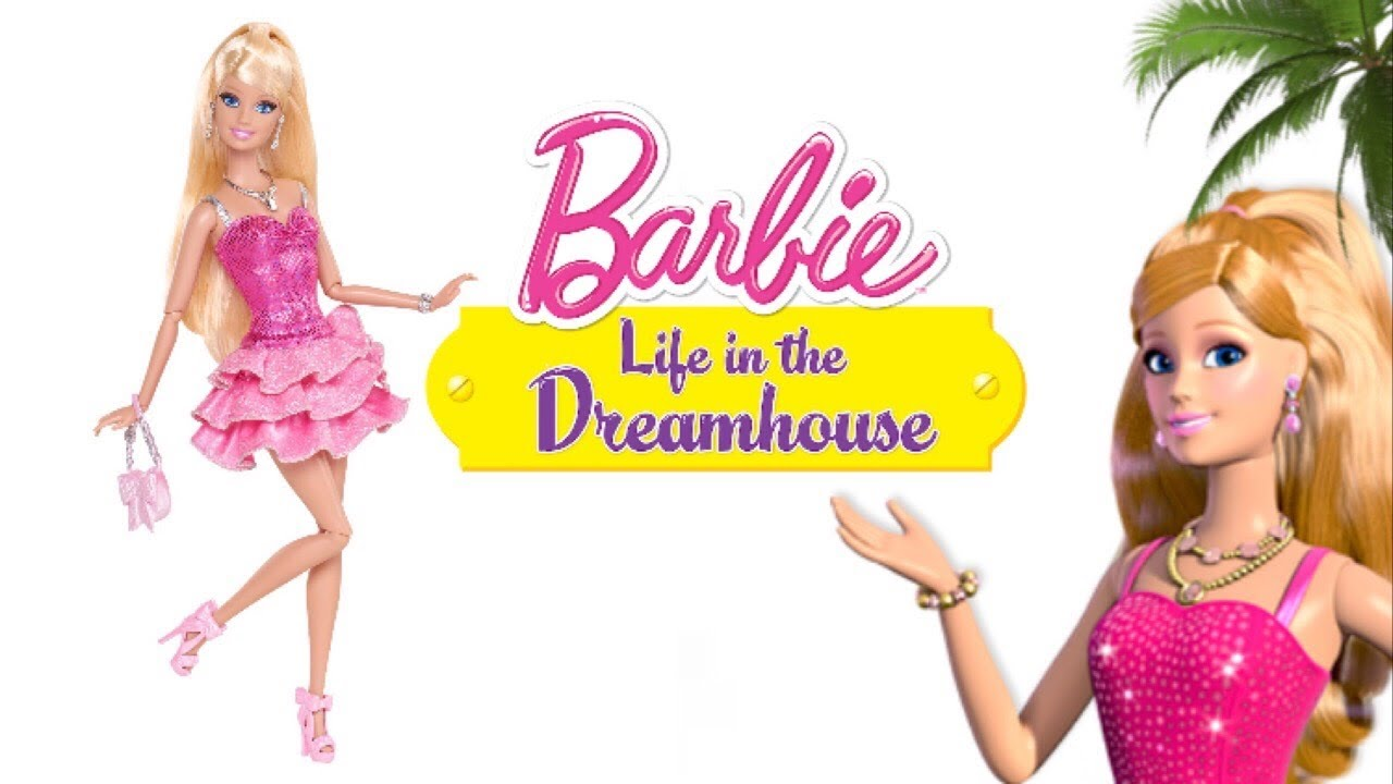 Barbie Life in The Dreamhouse Boneca Barbie Review (PT)