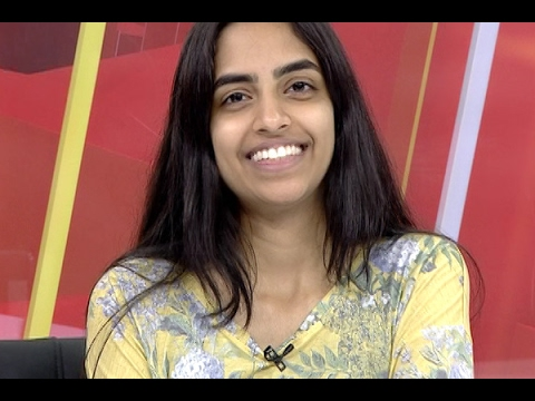 I want to do political science honours,says topper Raksha Gopal