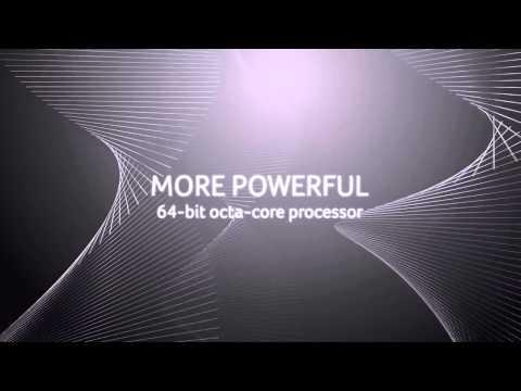 Acer Liquid Jade S Commercial