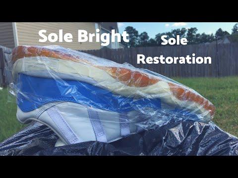 Sole Bright Restoration