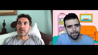 Episode 2: Mark Normand & Sam Morril