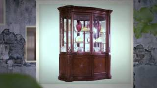 Furnishing Your Home With Display Cabinet