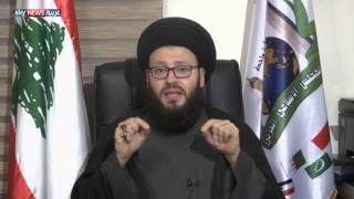 الحسيني: النظام الإيراني يساهم بنشر الطائفية السلبية