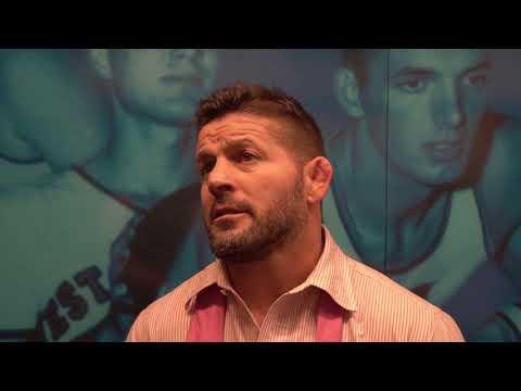 Wrestling: South Dakota State Postgame   2/11/18