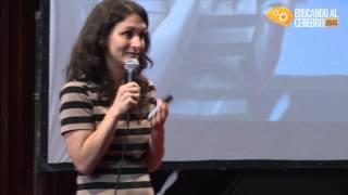 EaC BA14: Educar mentes científicas en la escuela, Melina Furman.