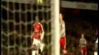 Robbie Keane Kicks Arse Thumbnail