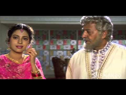 Bewaffa Se Waffa Part 9 Of 17 Vivek Mushran Juhi Chawla Superhit Bollywood Movies