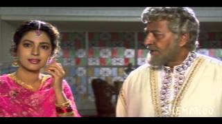 Bewaffa Se Waffa - Part 9 Of 17 - Vivek Mushran - Juhi Chawla - Superhit Bollywood Movies