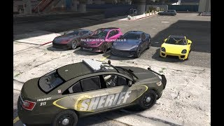 BEST OF GTA 5 RP #74 - Special Message to Buddha, Slim Trap Card, Kiki Can&#39t Handle The ...