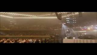 """河村隆一 at 日本武道館 """"70の物語""""雪の武道館."""