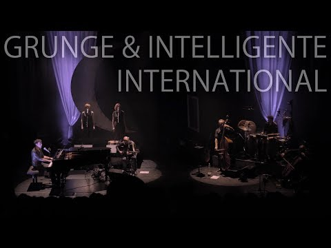 RODRIGUE - Grunge & Intelligente - International - Unplugged Live