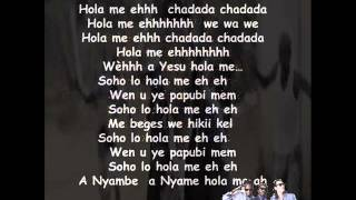 X - Maleya - Hola Me [Lyrics - paroles]
