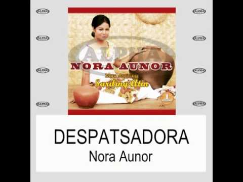 Despatsadora By Nora Aunor (With Lyrics)
