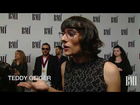 Secrets for Writing Timeless Pop Songs from the Red Carpet of the 2018 BMI Pop Awards