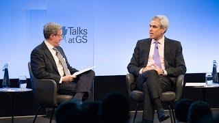 Talks at GS –Jonathan Haidt: The Psychology of Partisanship & Ethical Leadership