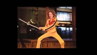 Pants Velour - #ALWG (Rachel Dolezal)