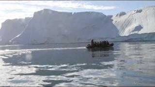 Nunavut - Holiday Cruise