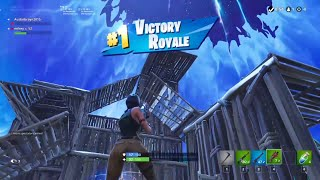 PRETENDING TO BE A NOOB IN FORTNITE