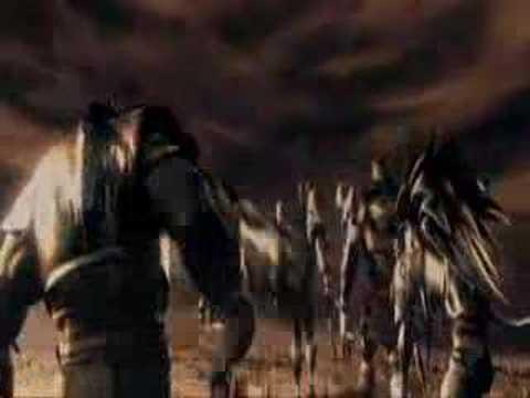 Tmnt 2007 Leonardo Returns To Nyc Movieclip Youtube