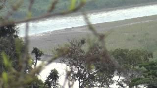 Aterrizaje, carga y despegue de la avioneta CP-2780, en el pueblo de Mayapo