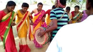 Sarhul Dance (Shasang )Latehar
