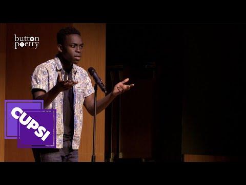 """Kofi Dadzie - """"Black Don't Crack"""""""