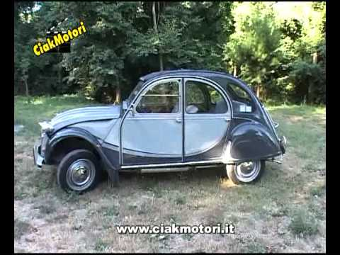 citroen 2cv charleston youtube. Black Bedroom Furniture Sets. Home Design Ideas