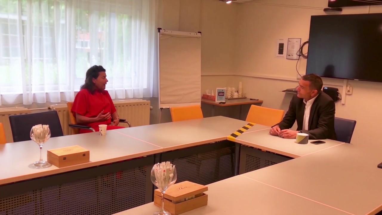 Lijden & leiden tijdens Corona: vlog interview met Mariëlle Ploumen van Altrecht