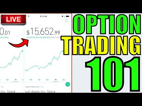 How To Start Trading Options – Option Trading LIVE LESSON – Day Trading, Hot Stocks, News & 3 Stocks