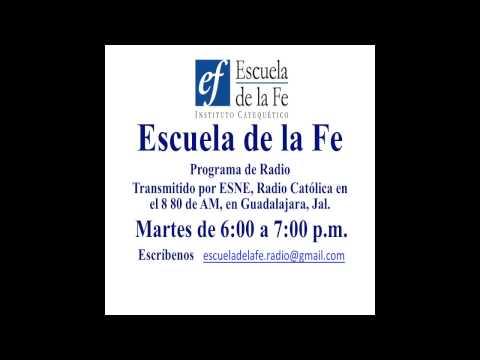 Escuela de la fe programa del 7 de enero de 2014