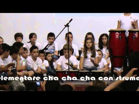 2à parte demo musica scuola primaria