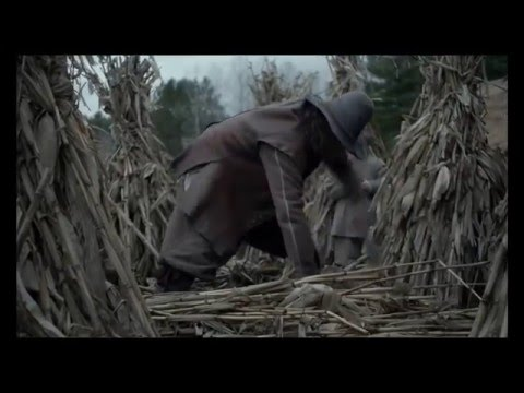 Ведьма (Вѣдъма) - The Witch (2016) - русский трейлер (HD VIDEO)