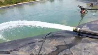 5 HP Solar Water Pump by Junna Solar