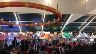 キマグレン登場で盛り上がる横浜オクトーバーフェスト 2018.10.7 DJ石...