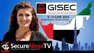 GISEC 2014 Dubai, UAE thumb