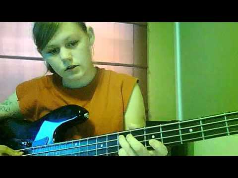 how to play bass guitar youtube