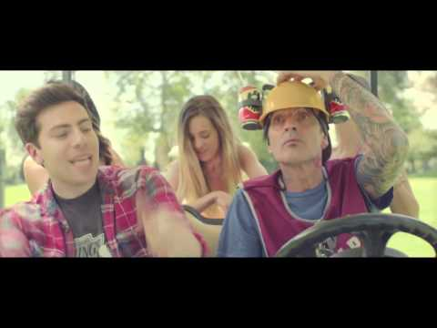 """Hoodie Allen - """"Show Me What You're Made Of"""" (Official Video)"""