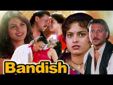 Bandish Full Movie | Jackie Shroff Hindi Action Movie | Juhi Chawla | Bollywood Action Movie