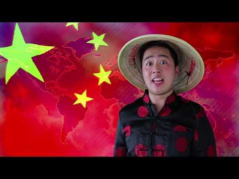 Chinese News - Smuggling Baby Formula with Tong