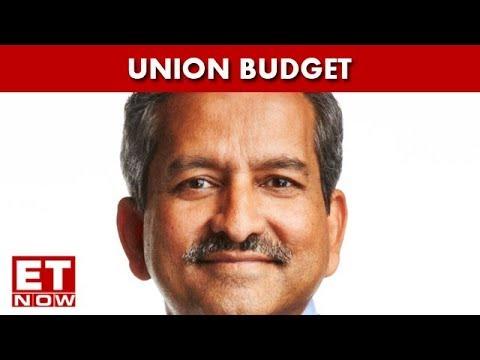 Krishna Memani CIO OppenheimerFunds on Budget2018