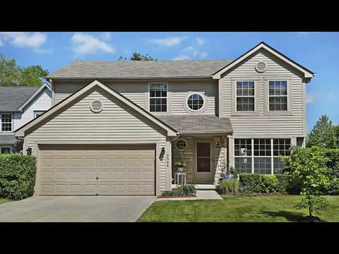 Home for Sale in Columbus - 5564 Walnut View Boulevard