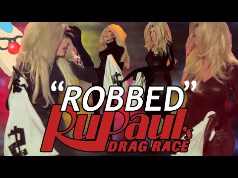 """ROBBED"" - Drag Race Opinions"