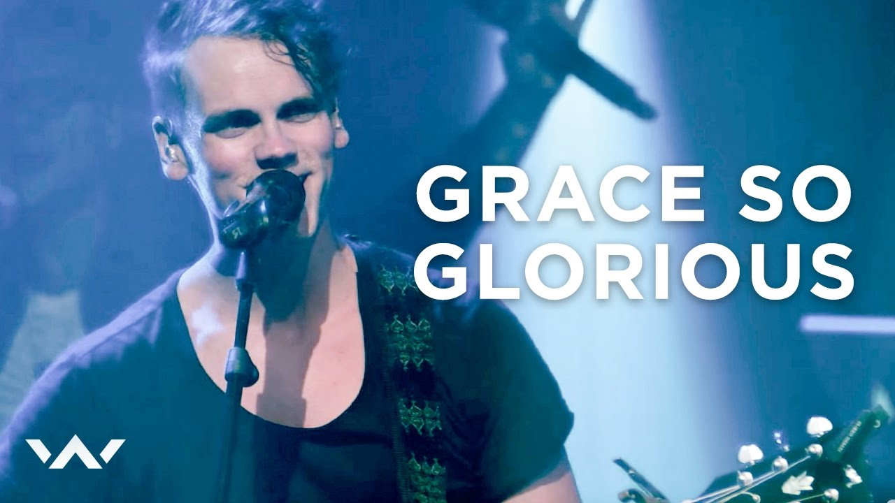 Grace So Glorious | Live | Elevation Worship