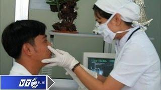 Mẹo giảm bớt khó chịu do viêm mũi dị ứng   VTC