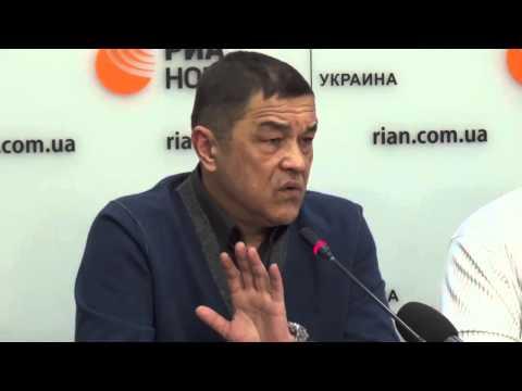 Искандер Хисамов: Вместо