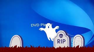 Opening To Halloweentown DVD 1998
