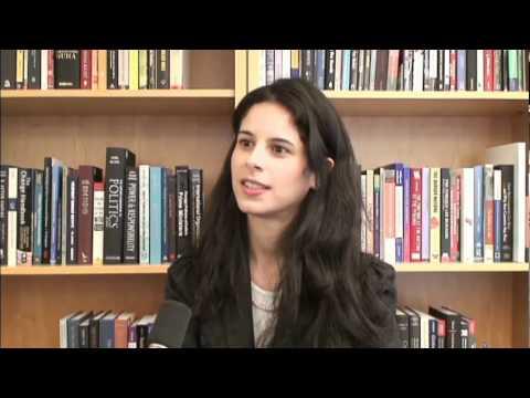 Mariana Luz, Brazilian Center for International Relations (9 August 2011)