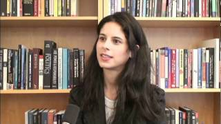 Mariana Luz, Brazilian Center for International Relations (9 August 2011)